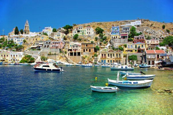 Bayram Tatili Uzadı, Rota Yunan Adaları