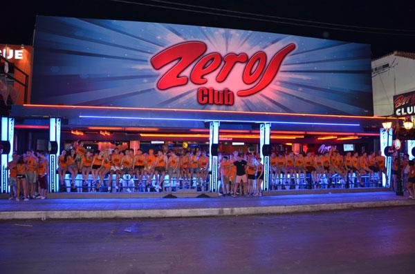 Zeros Club