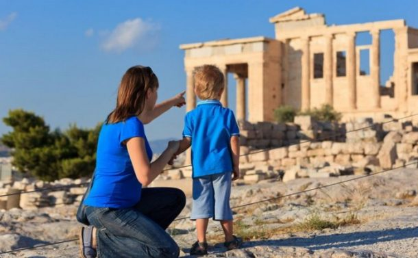 Acropolis Yunanistan