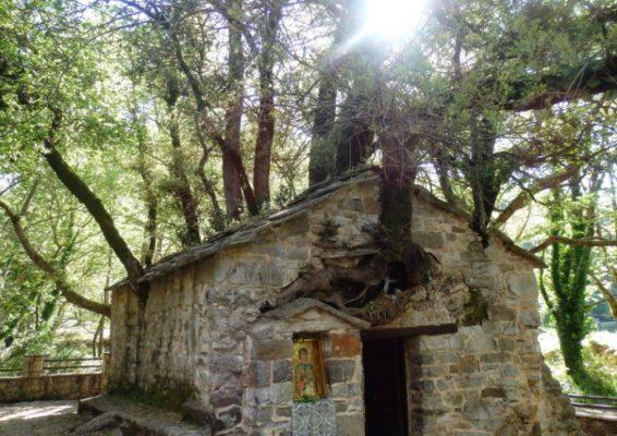 Agia Theodora Kilisesi 2