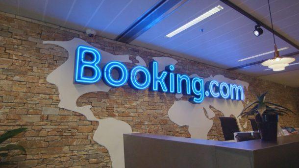 Bookingcom İsviçre