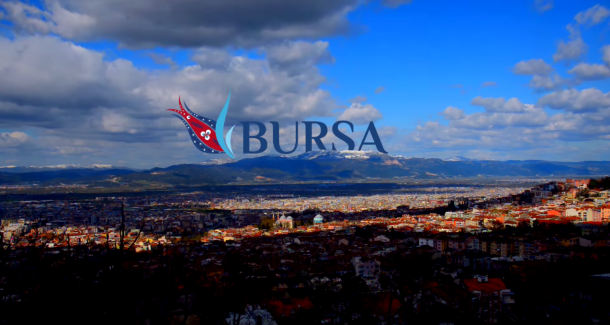 Bursa Dünya Tarihi Kentler Konferansı