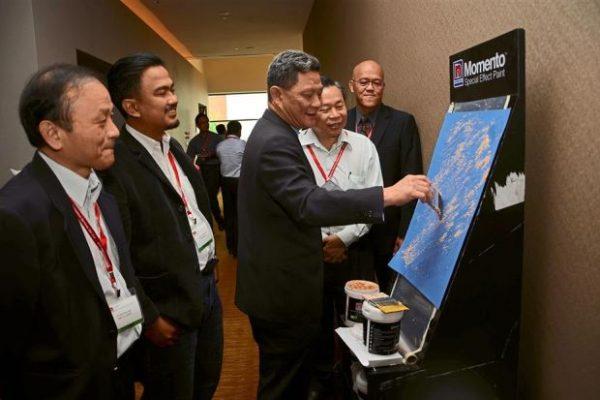Malezya Oteller Birliği Sam Cheah Swee Hee