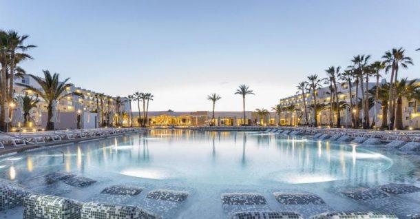 Palladium Hotel Ibiza