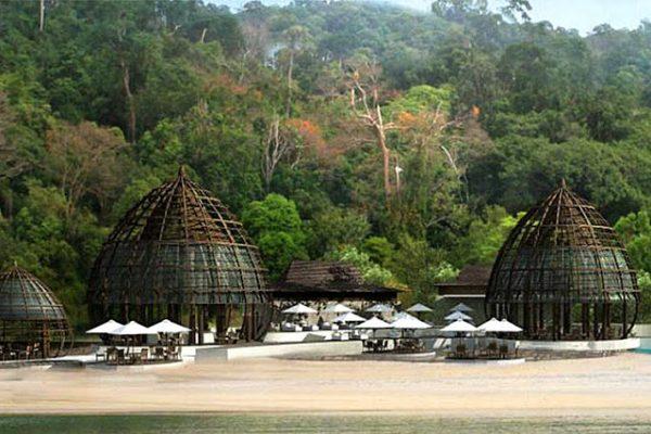 Ritz-Carlton Langkawi Malezya