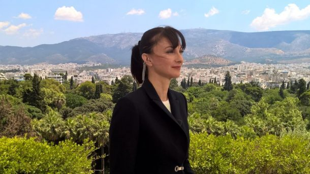 Elena Kountoura