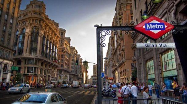 Hyatt Gran Via Madrid