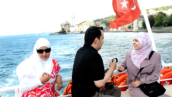 İstanbul Arap Turist