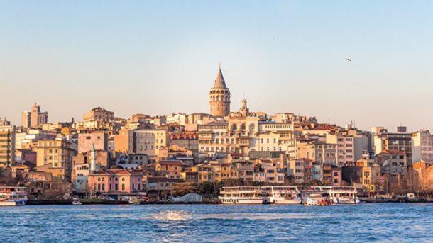 İstanbul Yatırımcılar