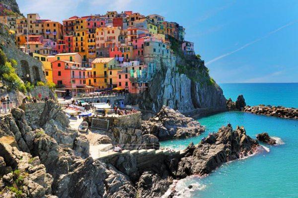 İtalya Amalfi