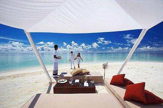 Maldivler Honeymoon