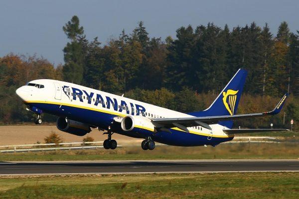 Ryanair Uçuş İptalleri