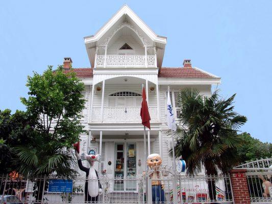 Türkiye'deki Müzeler