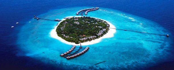 Waldorf Astoria Maldivler