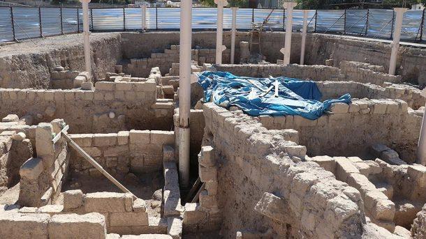 Adana Misis Antik Kenti