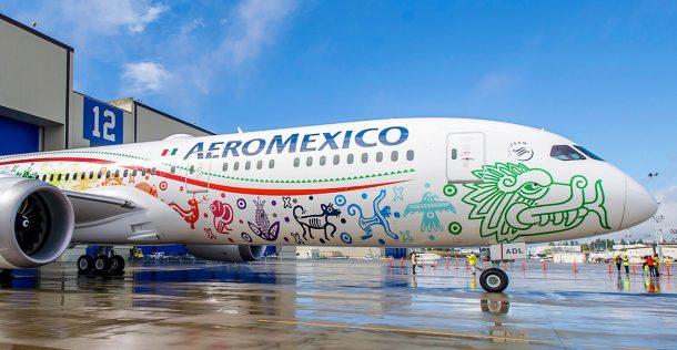 Aeromexico Japon Havayolları