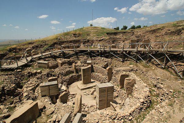 UNESCO, Göbeklitepe'yi Dünya Mirası Listesi'ne aldı