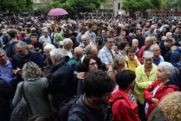 Katalonya Bağımsızlık Referandumu