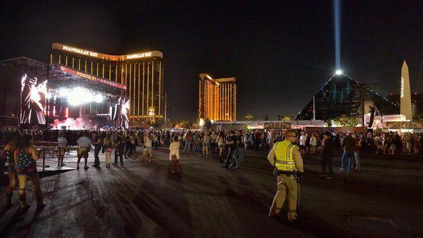Las Vegas Saldırı