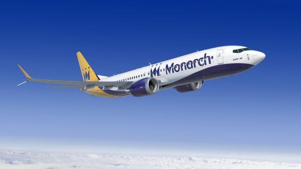 Monarch Uçuş İptali