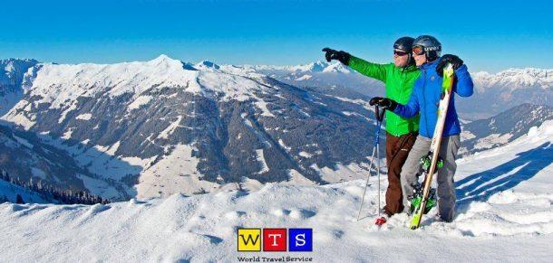 WTS Kış Turları