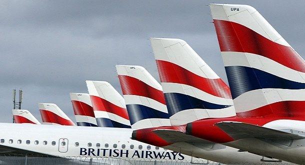 Korsanların hacklendiği British Airways'den 380 bin yolcunun bilgileri çalındı!