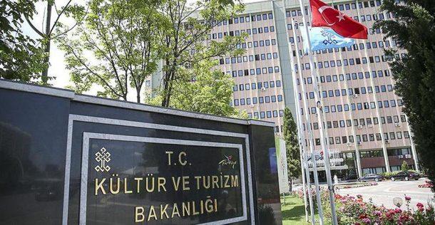 Kültür ve Turizm Bakanlığı, maaşlardaki farktan şikayetçi!