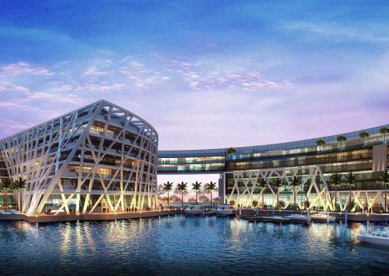 BAE, 2018'de 5 yeni lüks turistik otele daha kavuşuyor!