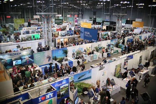 TÜRSAB New York Times Travel Show Fuarına Katılıyor
