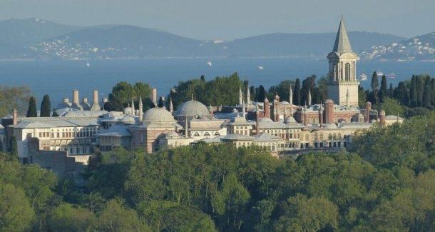 Topkapı Sarayı, Milli Saraylar İdaresi'ne bağlanıyor!