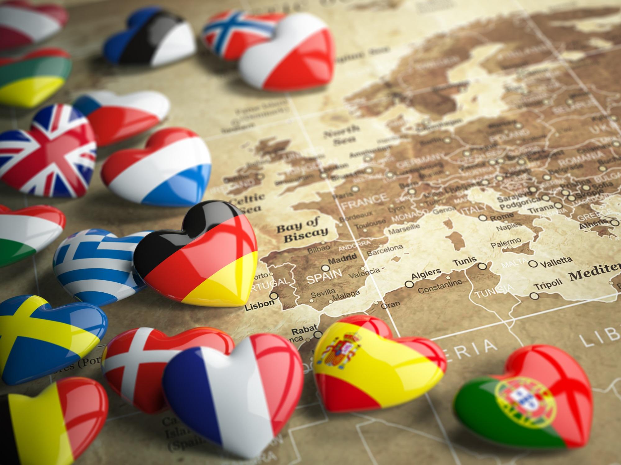 Antalya yükselirken Yunanistan ve İspanya dibi gördü!