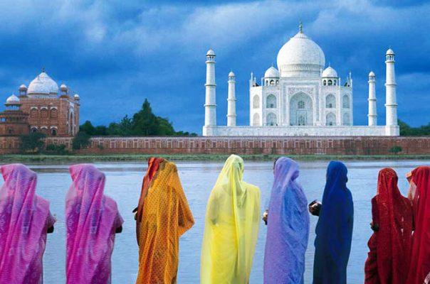 Tajc Mahal alarm veriyor