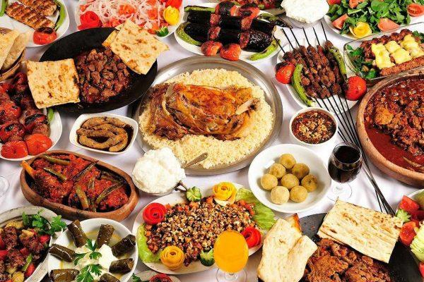 Pekin'de Türk Yemekleri Haftası
