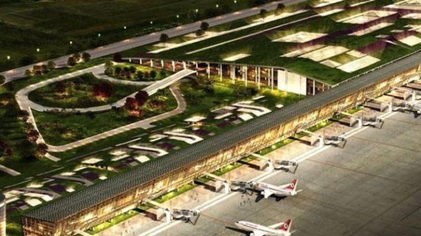 Çukurova Bölgesel Havalimanında açılış 2019