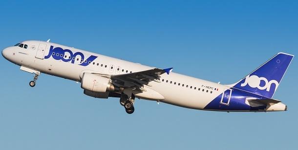 Air France KLM'nin yeni havayolu Joon, İstanbul uçuşlarına başlıyor
