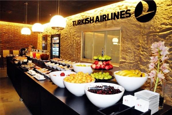 Atatürk Havalimanı 2.6 milyon yolcuya CIP hizmeti verdi