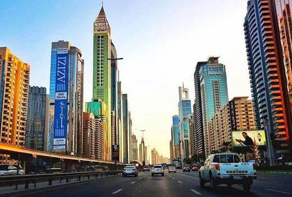 Dünyanın en uzun oteli Gevora Hotel Dubai'de açılıyor