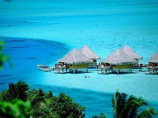 Endonezya Bali Adasi balayi tatili