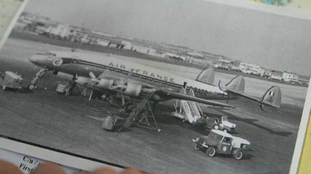 Fethiye'deki Fransız yolcu uçağının enkazına 65 yıl sonra ulaşıldı