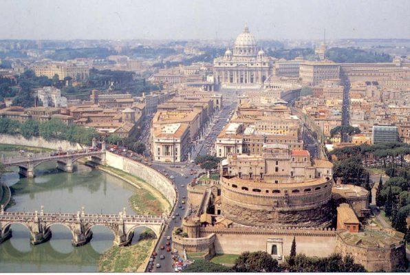 Roma hava kirliligini azaltmak icin dizeli yasakliyor