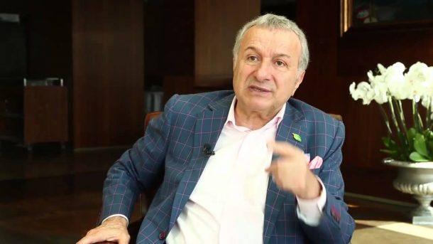Başaran Ulusoy Deniz Bank'a 100 bin sahte bilet verdi
