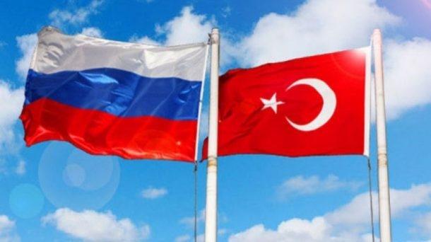 Rusya ile Türkiye arasındaki vize kolaylığı görüşmelerinin tarihi belirlendi!