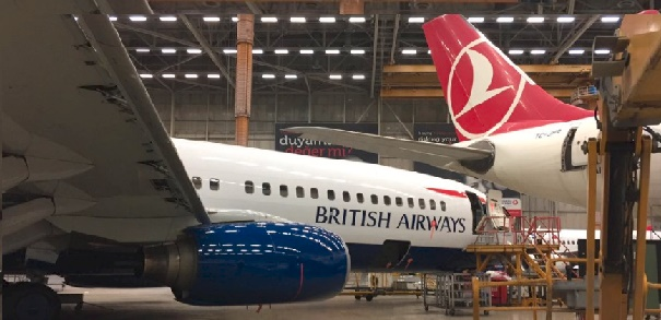 British Airways'te 560 milyon euro şoku!