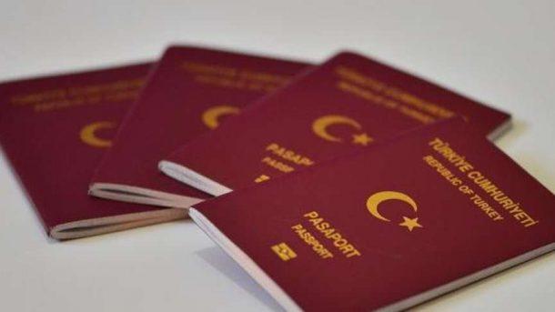 AB'den Türkiye'ye Vize Serbestisi İçin Akıl Almaz Şart