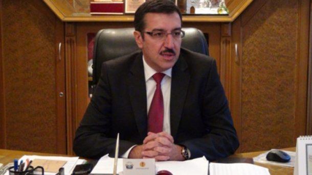 Bakan Tüfenkci Turist sayisi 40 milyonu bulabilir
