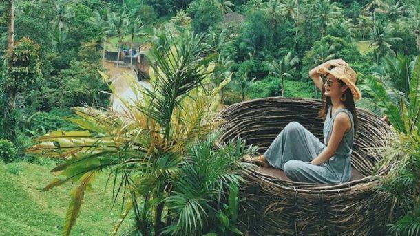 Bali Ubud kultur