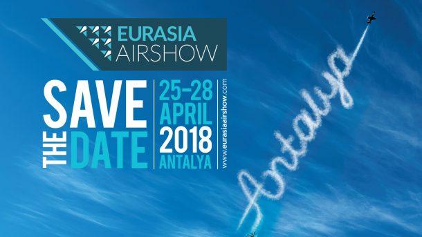 Havayolu sektorunun gelecegi Eurasia Airshow konusulacak