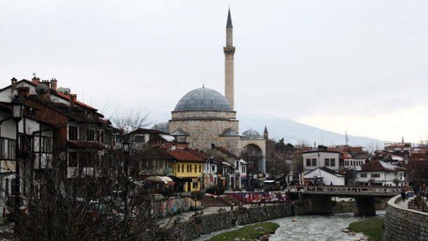 Kosovanin acik hava muzesi Prizren