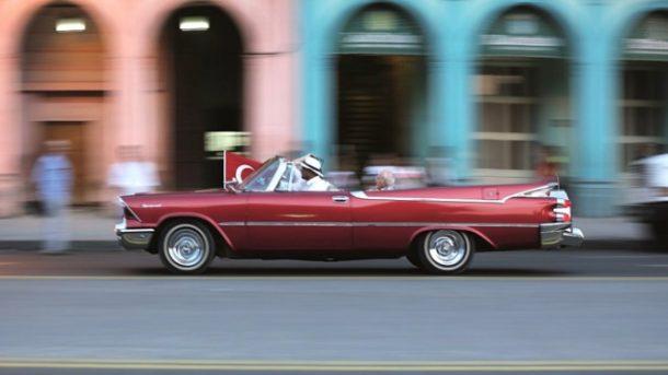 Kuba kararoy 97 foto ile tanitilacak