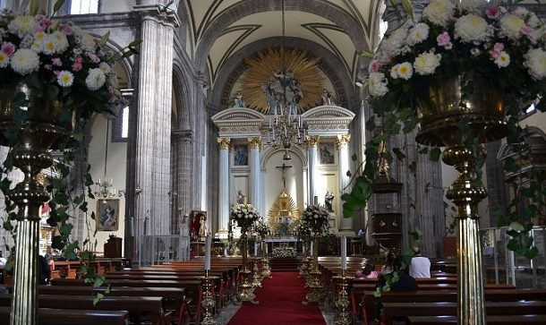 Metropolitan Cathedrali